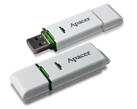 Apacer Usb Flashdisk 4 Gb memperbaiki flash disk yang tiba tiba mati distro