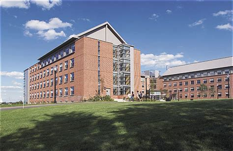 Uconn Mba Transfer Credits by Of Connecticut Schoolguides Profile