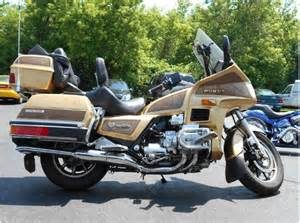 1985 Honda Goldwing 1985 Honda Gold Wing 1200 Limited Edition For Sale On