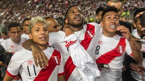 2018 fifa world cup russia teams peru fifacom 2018 fifa world cup the 32 qualified teams football