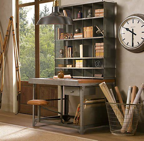 french postal desk  give  home office  class