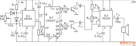 audio oscillator integrated circuit audio oscillator integrated circuit 28 images simple square wave generator using transistors
