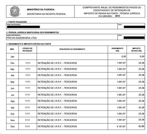 comprovante 2015 de imposto de renda comprovante renda inss 2016 newhairstylesformen2014 com