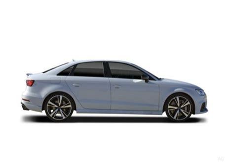 Audi Rs3 Kaufen by Audi Rs3 Limousine Neuwagen Suchen Kaufen