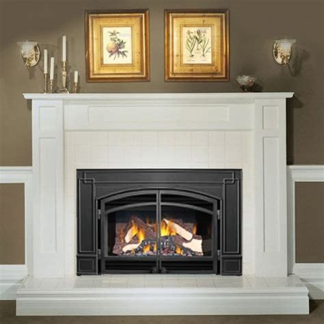 Gas Fireplace Surround Kits Woodworking Projects Plans Gas Fireplace Kit