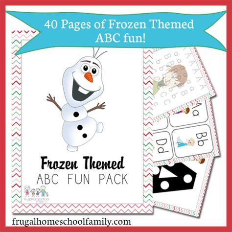 printable frozen worksheets 9 best images of printable frozen crafts frozen free