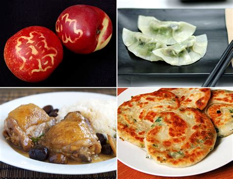 recipe of new year dishes favorite new year dishes appetite for china