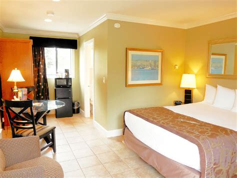 sea breeze inn and cottages in monterey hotel rates