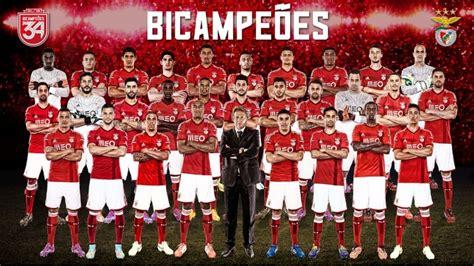 Calendrier Do Benfica Match Benfica Presque Au Complet Contre Le Psg Culturepsg