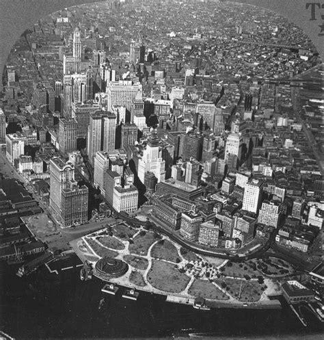 1920s Home Decor New York Skyline C1920 Photograph By Granger
