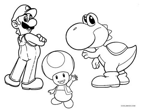 super mario coloring pages yoshi mario birdo coloring pages coloring pages