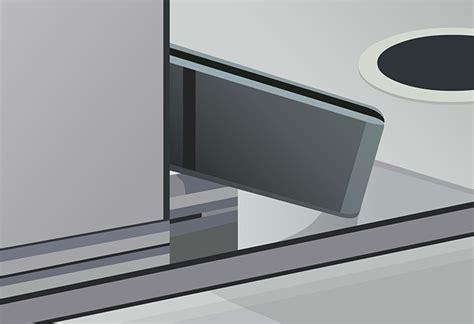 home depot shower door installation steps to install a pivot shower door at the home depot