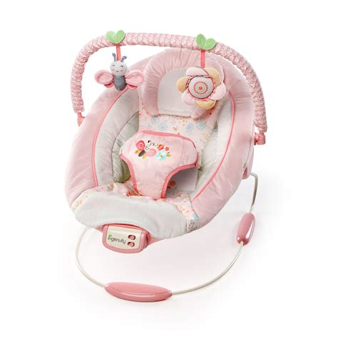Bouncer Sugar Baby Infant Seat With Bar I Kursi Bayi ingenuity cradling vibrating baby bouncer with melodies in felicity floral new ebay