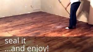 simple floor diy farm house floor easy and cheap wood floors with