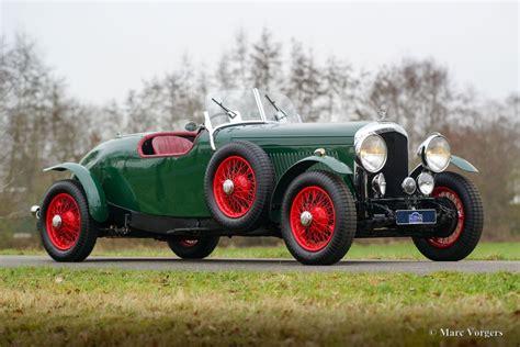 bentley classic bentley 4 188 litre special 1938 classicargarage fr
