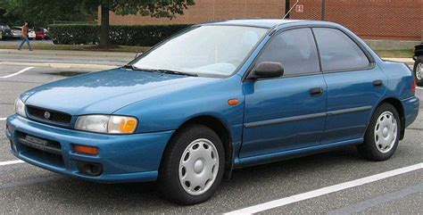 subaru used cars used subaru impreza for sale by owner buy cheap pre owned