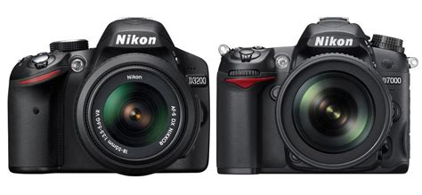 Nikon Tipe D3200 nikon d3200 d7000 firmware update now available news at cameraegg
