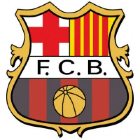 barcelona logo vector fc barcelona logo vector eps download for free