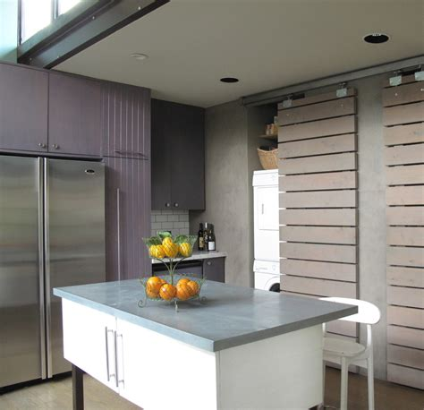 Kitchen Cabinets With Sliding Doors Astonishing Sliding Doors Decorating Ideas Gallery In Kitchen Contemporary Design Ideas