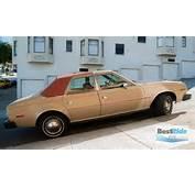 STREETSIDE A 1979 AMC Concord D/L With Russet Landau Top  BestRide