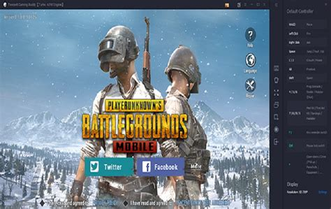 pubg mobile on pc how to play pubg mobile 0 10 5 10144 on pc laptop windows