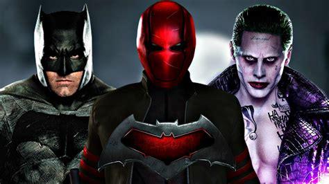 batman   red hood  confirmed youtube