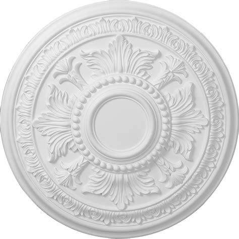 two ceiling medallions 32 5 8 quot x 2 quot bradford ceiling medallion ebay