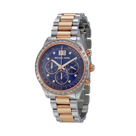 Jam Tangan Mi Chael Kors jual michael kors mk6205 original jam tangan wanita