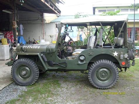 Army Jeep For Sale 45 Best Images About Jeeps Pre Cj On The