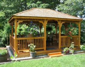Outdoor Gazebo Plans by Gazebos Wooden Garden Shed Plans Compliments Of Build