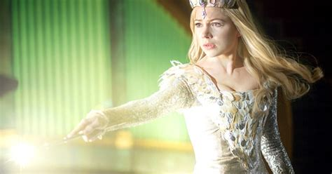 michelle williams us weekly glinda the good witch witches from tv movies us weekly