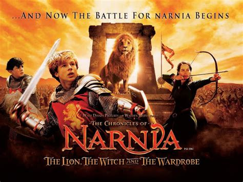 film narnia bercerita tentang raka qintana movie narnia the new world