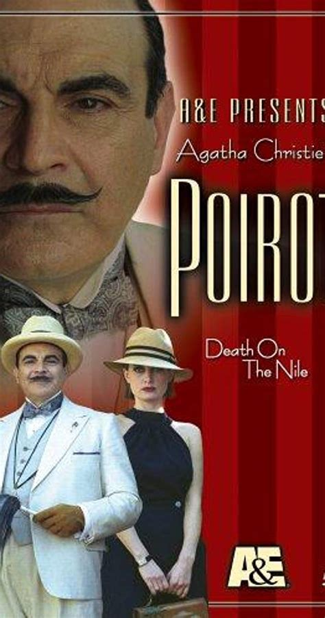0006153569 death on the nile quot agatha christie s poirot quot death on the nile tv episode
