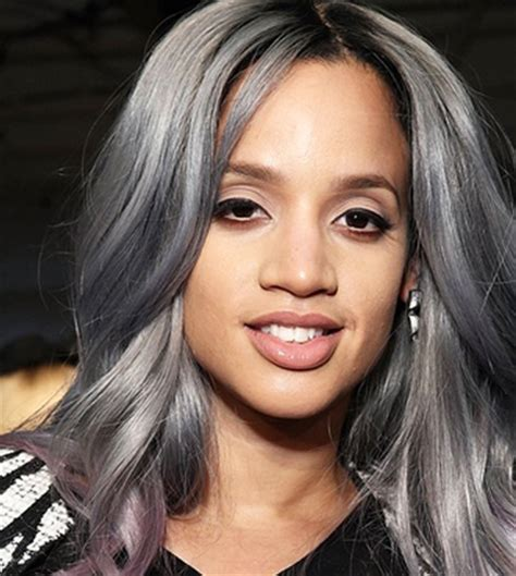 granny hair colour 2015 granny hair is the next big thing in beauty would you
