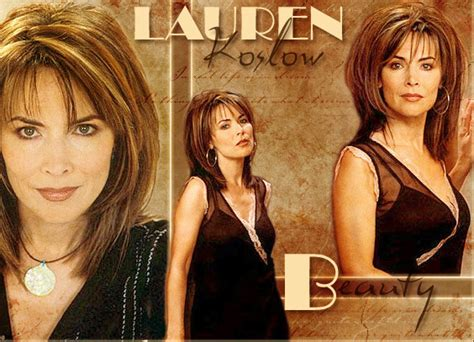 kate roberts days of our lives hair styles lauren koslow days of our lives kate