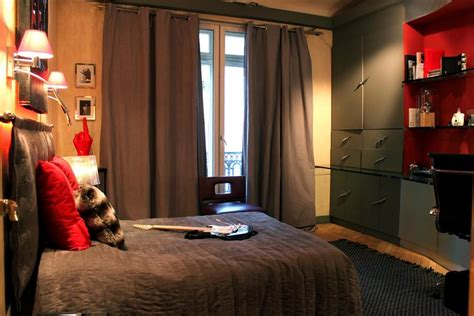 Exemple Chambre Adulte by D 233 Co Chambre Adulte Marron Vert