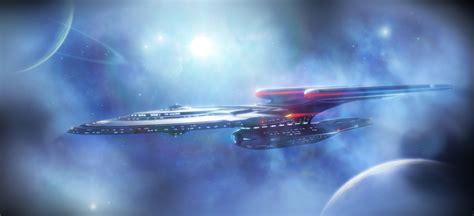 design the next enterprise contest concept ships starship enterprise concept by shawn weixelman