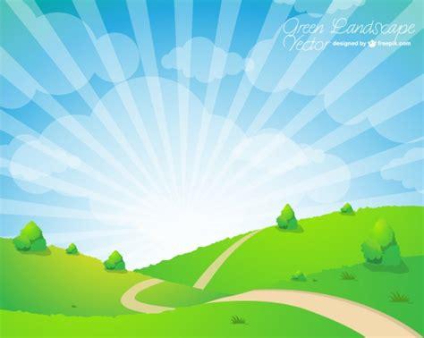 imagenes de paisajes juveniles vector ilustraci 243 n de paisaje descargar vectores gratis