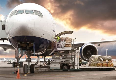 air freight comprehensive air freight services worldwide