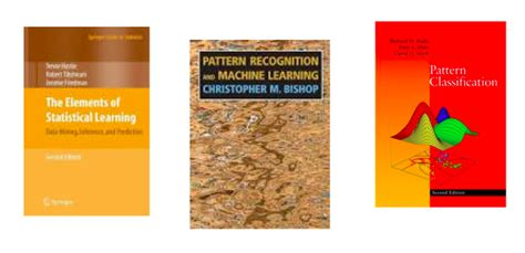 pattern recognition and machine learning springer new york machine learning faq