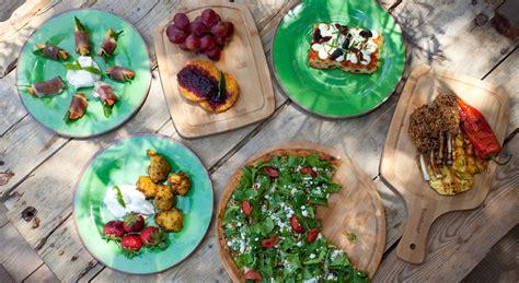 organizzare il giardino amazing idee e ricette per organizzare un aperitivo in