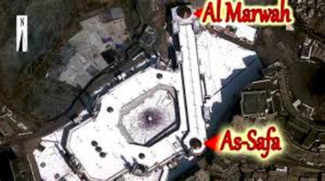 story  running  safa  marwah  islam