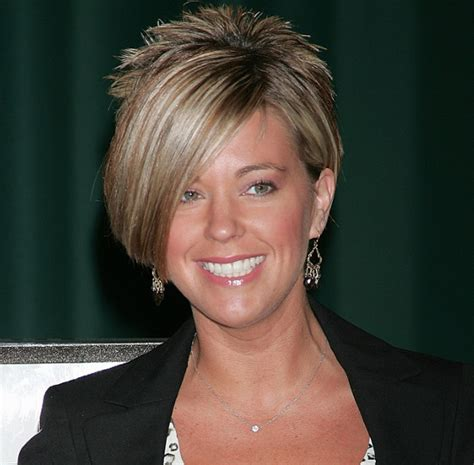 how to kate gosselin hair style kate gosselin hair cut and bob hairstyle how to style kate