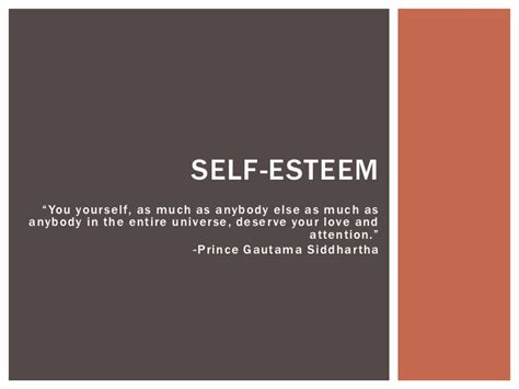 self esteem powerpoint templates self esteem powerpoint