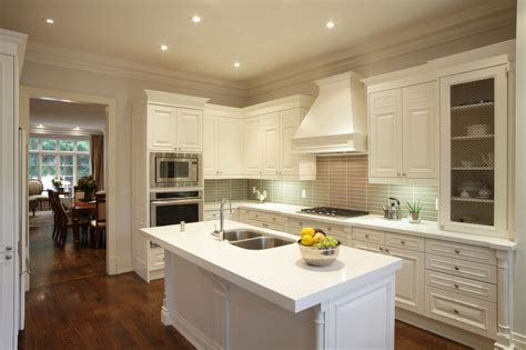 coordinating cabinets countertops and flooring 41 white kitchen interior design decor ideas pictures
