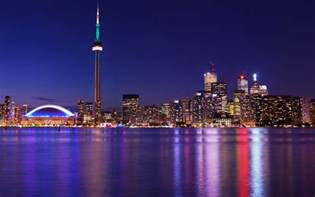 In Toronto World Visits Toronto The Most Extensive City Of Canada