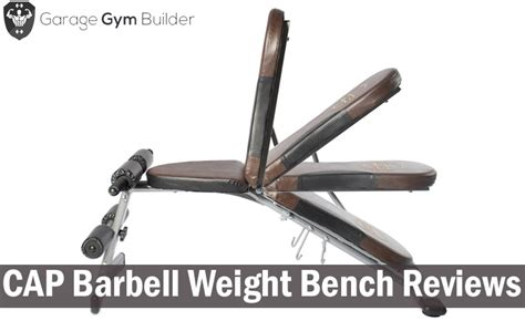 cap weight bench cap weight bench review 2018 barbell deluxe utility