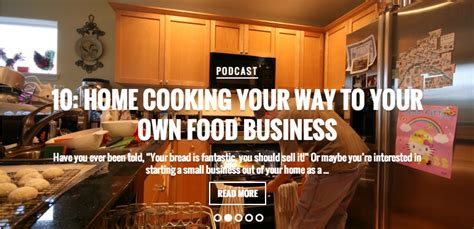 Ca Cottage Food by California Cottage Food Podcast Forrager
