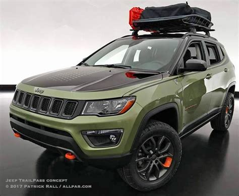 jeep moab 2017 preview of the 2017 moab jeep concepts