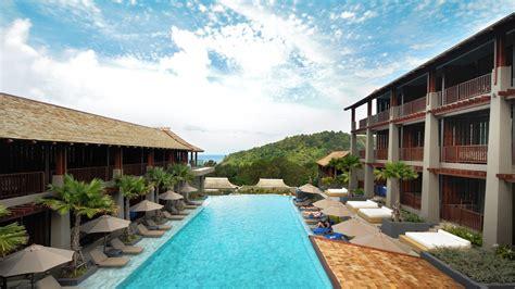 best hotel in phuket patong luxury 5 resort in patong mountain